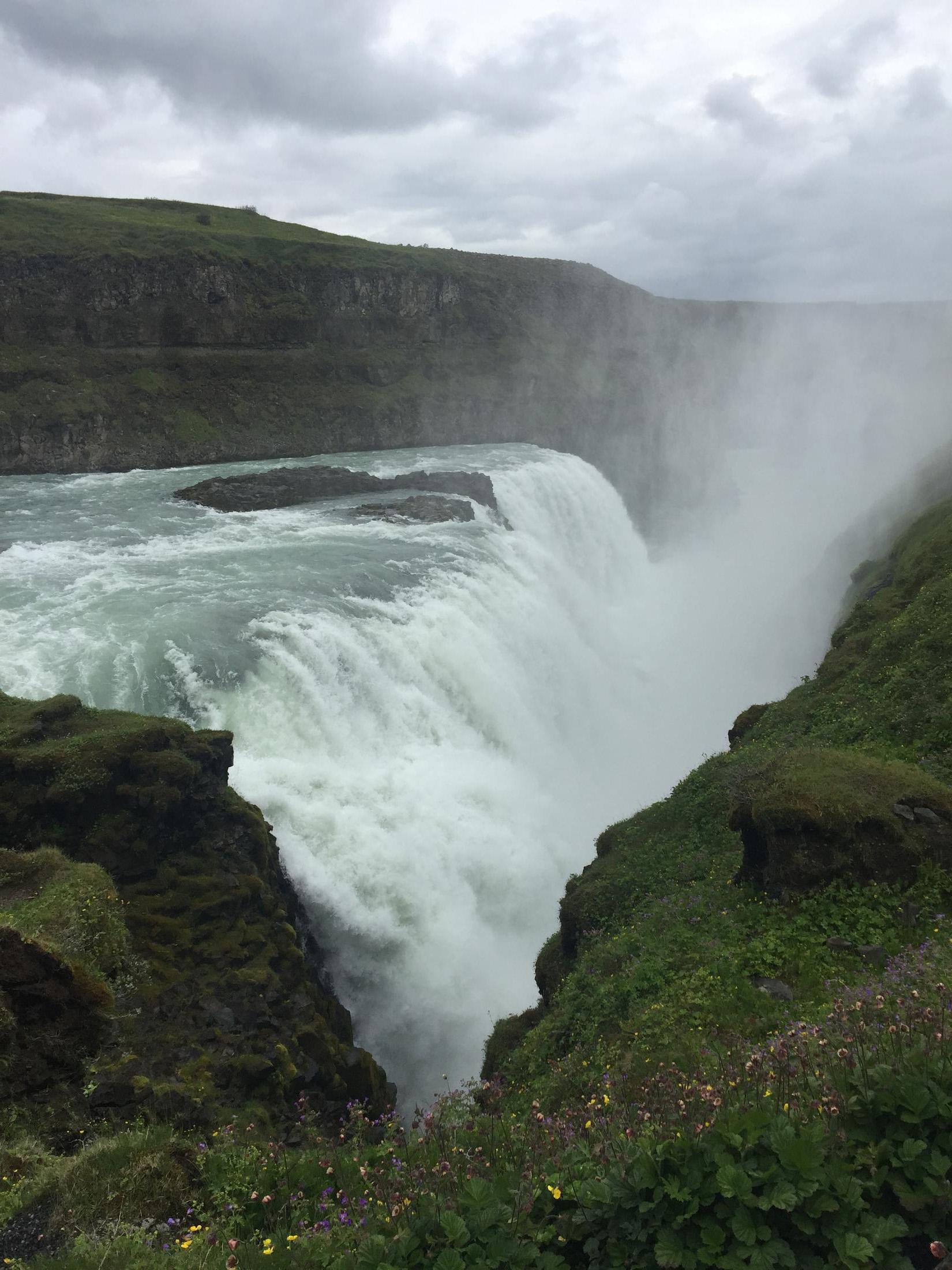 Mit dem Wohnmobil Island erkunden