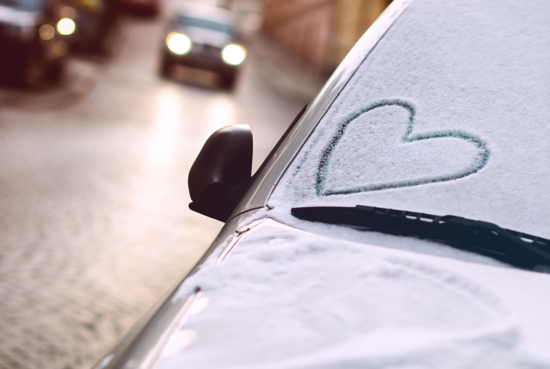 Ist Ihr Auto schon winterfit?