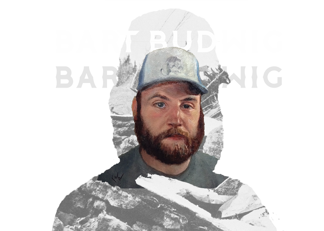 Bart Budwig live in Kiel