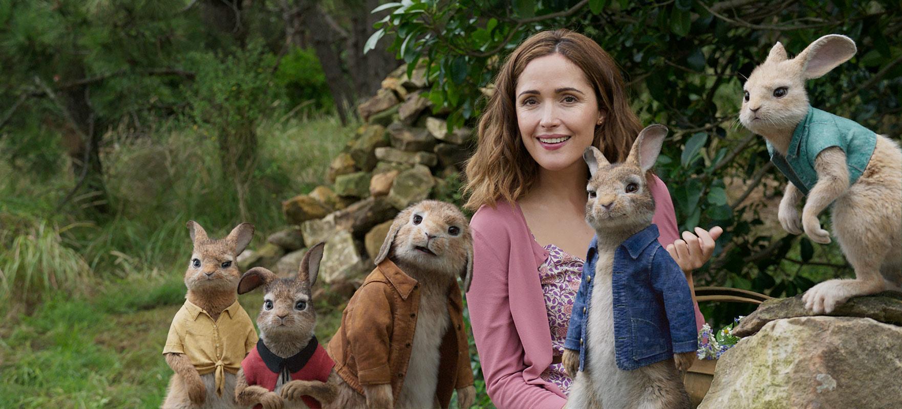 Passend zu Ostern: Langohr-Abenteuer im Kino