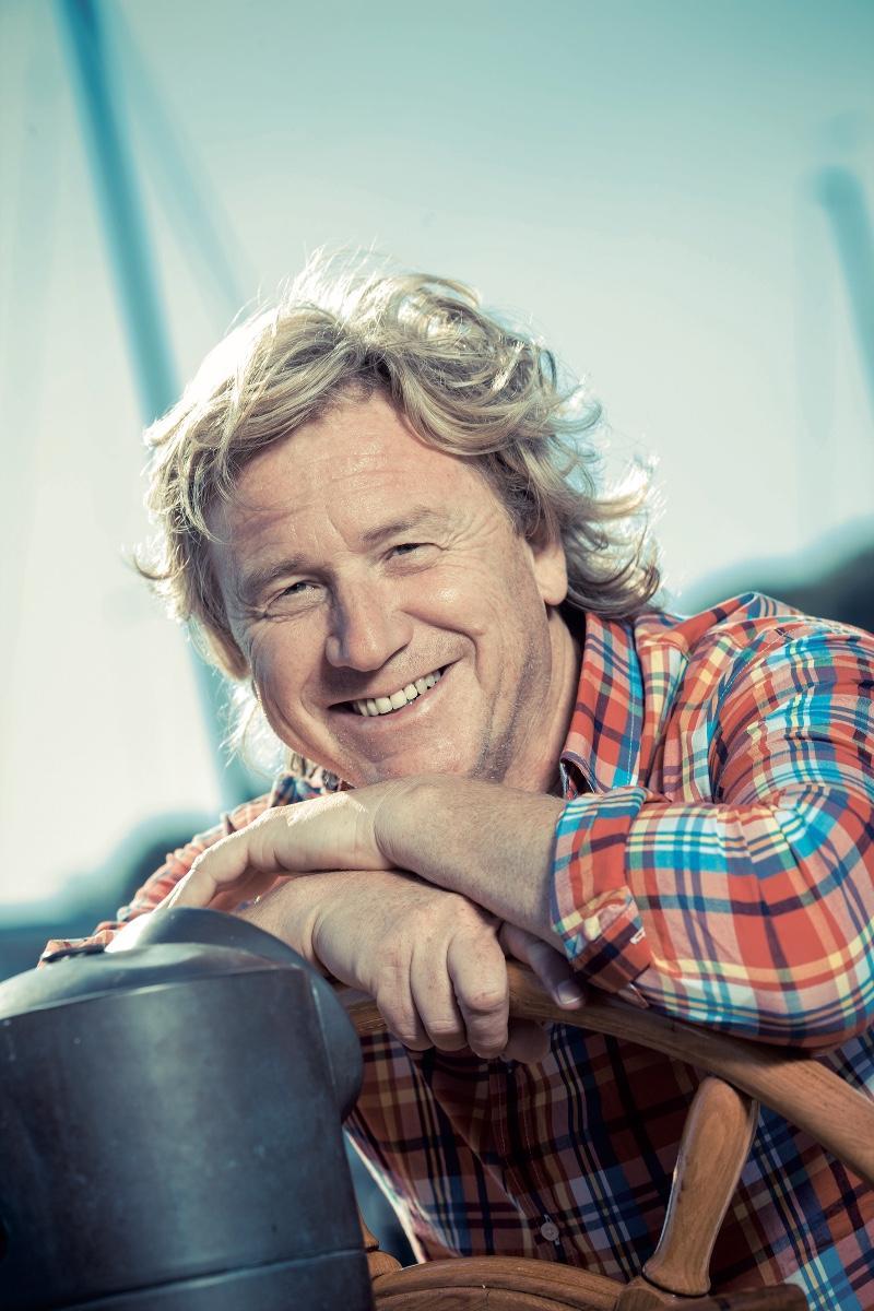 Mein perfektes Osterwochenende: Uwe Wanger
