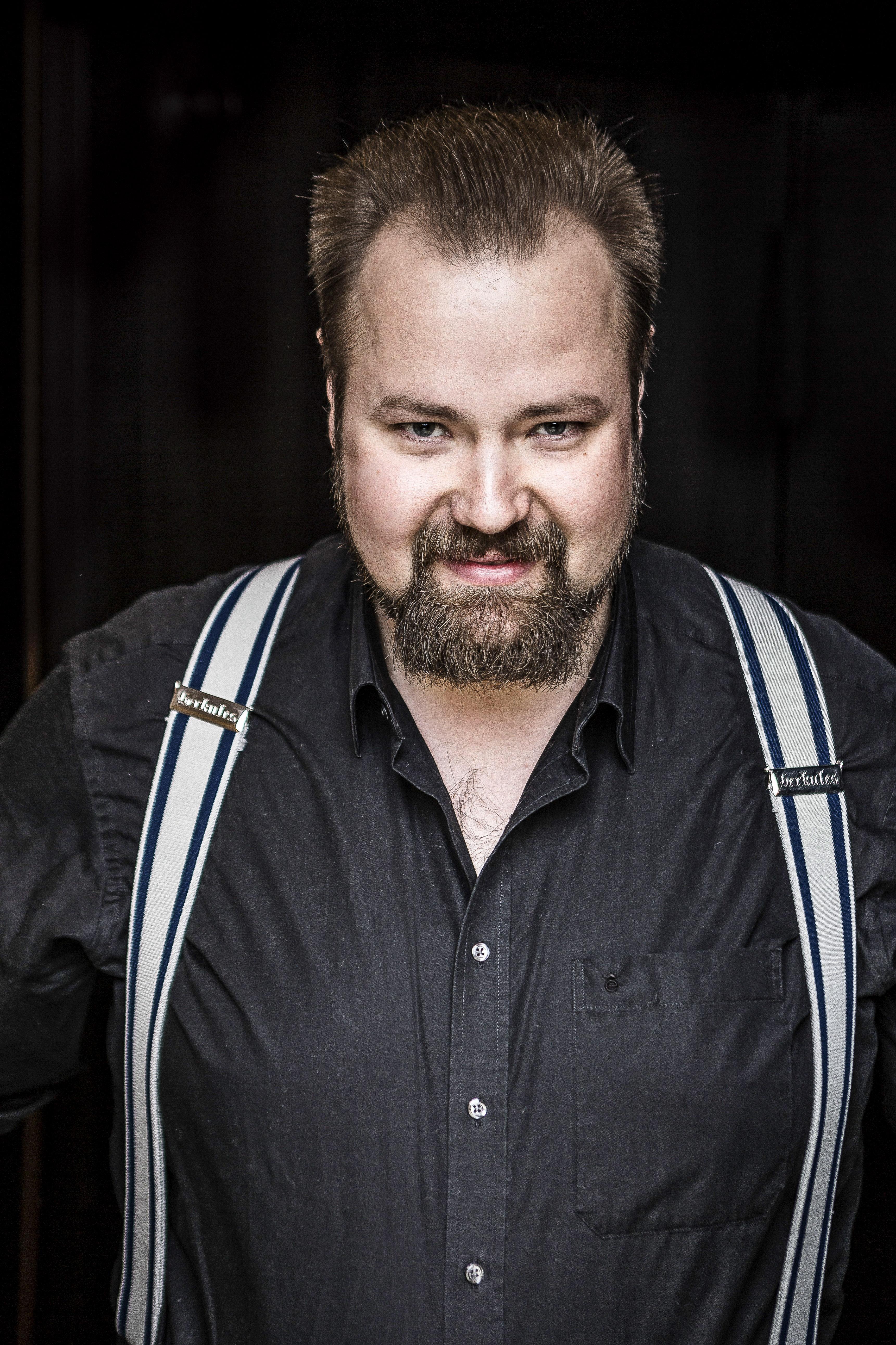 Liedmatinee mit Timo Riihonen