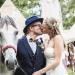 Ein eigenes Festival für die Hochzeit
