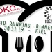 BIO Running-Dinner in Kiel