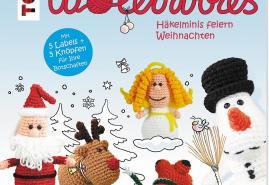 Wollige Weihnachtsgrüße von den Wollowbies