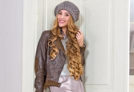 Unser Covermodel im Januar: Julia Scheel