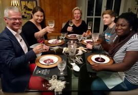 """Das perfekte Dinner"" kommt nach Kiel"