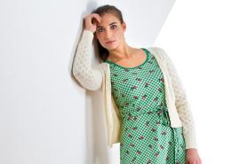 Unser Covermodel im März: Katharina Abt