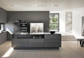 Eine neue Design- Sprache für die Küche