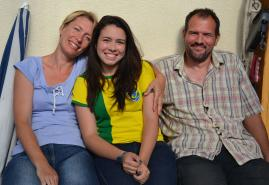 Experiment e.V. sucht Gastfamilien für Kieler Schüler