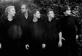 NDR Kultur Neo Klubkonzert: STRING THINGS