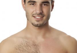 Sanft zu haarfreier Haut