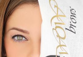 Wowbrows – perfekte Augenbrauen dank kosmetik am park