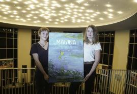 Vorverkaufsstart für Marina, die kleine Meerjungfrau