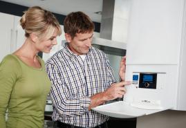 Energieeffizientes Heizen dank RÖBI
