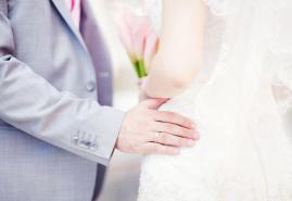 Heiraten im Wandel der Zeit