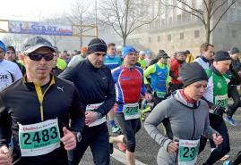 23. famila Kiel-Marathon