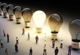 """Der Wettbewerb """"Ideenfutter"""" geht in die nächste Runde"""