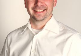 Zehn Jahre Heilpraktiker Thomas Bücking