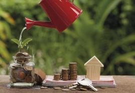 Immobilienfinanzierung clever vorausplanen