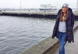 Kiel-Geschichten – von Lesern für Leser