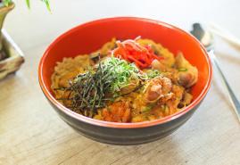 Japanische Oster-Empfehlung