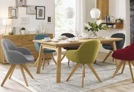 Multifunktionsmöbel mit Stil