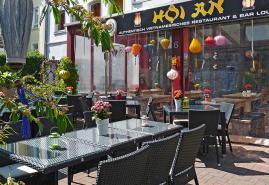 Sommerliches aus Vietnam im Hoi An
