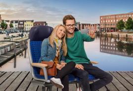 Schleswig-Holstein – unendlich viele Lieblingsplätze