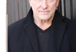 Lesung mit Tatort-Darsteller Miroslav Nemec