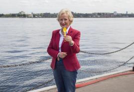 """Im Interview: Angelika Volquartz als Botschafterin von """"Mach Mittag"""""""
