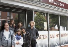Café Gottschalk - Das Beste aus zwei Läden