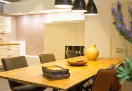 Förde Küchen & Förde Polster – zeitlose Eleganz
