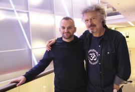 Musiker Wolfgang Niedecken im Interview