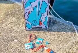 Kreative Ideen für besondere KiWo-Souvenirs gesucht
