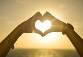 Auf der KiWo die Liebe gefunden