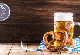 Bayerische Woche im P3 – Die Kantine im Posthorn