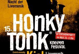 15. Honky Tonk – die Party geht weiter