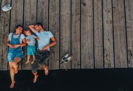 Coaching für Eltern in spe