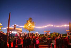 Erwartungen des NORDEN Festivals übertroffen