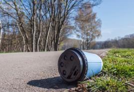 Testphase für Müll-Melder Gaarden beginnt