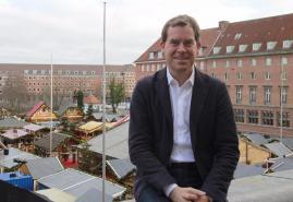 Ulf Kämpfer wiedergewählt