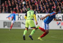 Holstein Kiel verliert gegen VFL Osnabrück