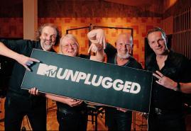 KIELerleben präsentiert - SANTIANO MTV Unplugged