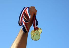 Kiel sucht die erfolgreichsten Sportler