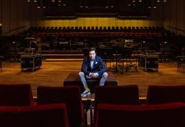 Theater Kiel streamt Kammerkonzert