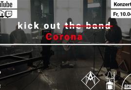 Dank Covid-19: Bandcontest im Live-Stream