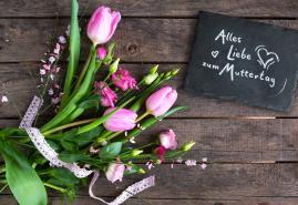 7 Ideen für Muttertag während Corona