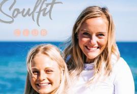 Soulfit-Gründerinnen unterstützen