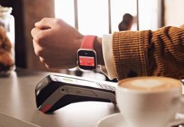 So geht kontaktlos zahlen mit Apple Pay